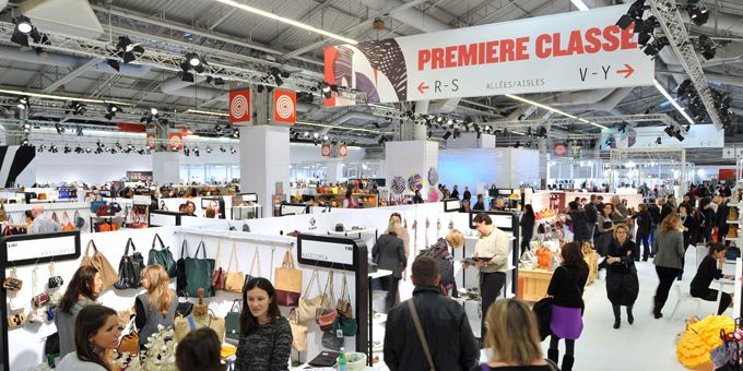 La mode marseillaise s 39 est distingu e au salon who 39 s next for Salon premiere classe paris
